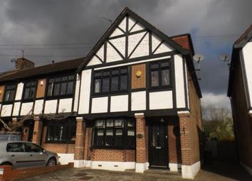 Thumbnail 4 bed end terrace house for sale in Cherry Tree Rise, Buckhurst Hill