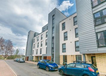 Thumbnail 2 bed flat to rent in Kimmerghame Drive, Fettes