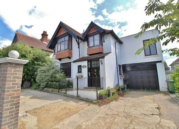 Thumbnail 4 bedroom detached house for sale in London Road, Cosham, Portsmouth
