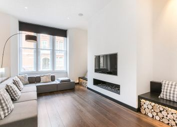 Thumbnail 2 bed flat to rent in Green Street, Mayfair, London, England