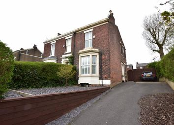 Thumbnail 3 bed semi-detached house for sale in Victoria Road, Fulwood, Preston