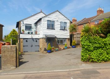 Thumbnail 3 bedroom detached house for sale in Fairlight Road, Hastings