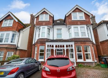 Thumbnail 1 bed flat to rent in Elmstead Road, Bexhill On Sea