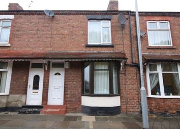 Thumbnail 3 bed terraced house to rent in Willow Road, Darlington