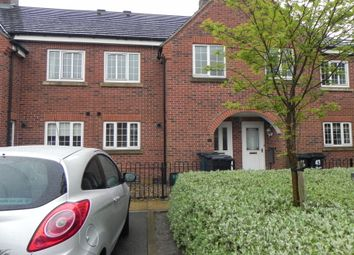 Thumbnail 3 bed terraced house to rent in Edison Way, Arnold