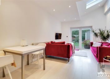 Thumbnail 2 bed terraced house for sale in Aldworth Road, Stratford, London