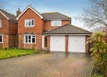 4 bed detached house for sale in Little Robhurst, High Halden, Ashford TN26