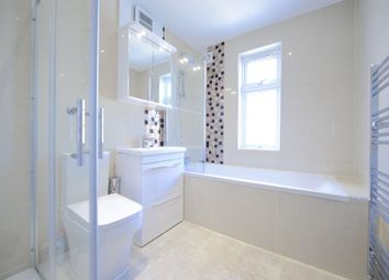 Thumbnail 3 bed semi-detached house to rent in Gresham Rd, Canning Town