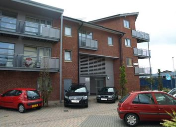 Thumbnail 2 bed flat for sale in Anvil Street, Temple Quay, Bristol
