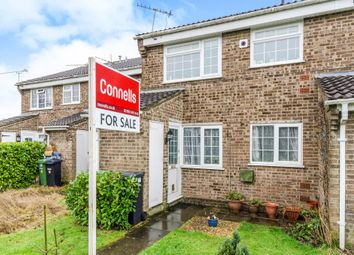 Thumbnail 1 bedroom maisonette for sale in Cosford Close, Bishopstoke, Eastleigh