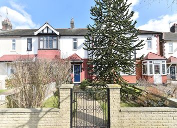 Thumbnail 3 bed property for sale in Coombewood Drive, Chadwell Heath, Romford