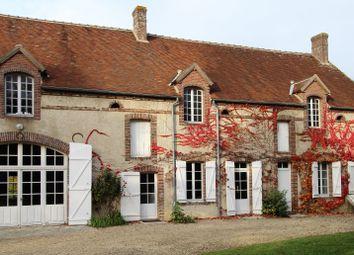 Thumbnail 5 bed property for sale in 89110, La Ferte Loupiere, France