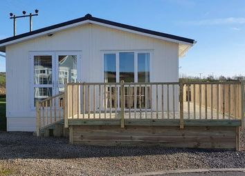 Thumbnail 3 bedroom mobile/park home for sale in Ardrossan