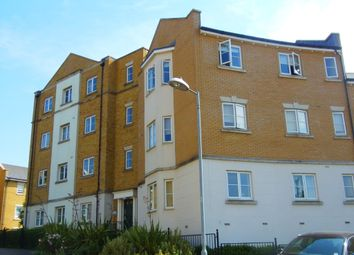 Thumbnail 2 bed flat to rent in Aerofoil Grove, Colchester