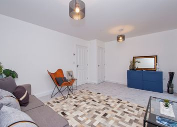 Thumbnail 2 bed semi-detached house for sale in Melton Road, Waltham On The Wolds, Melton Mowbray
