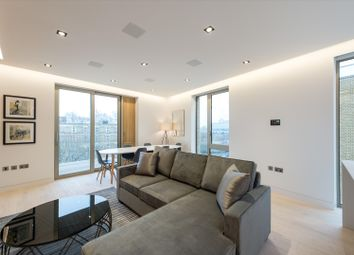 Thumbnail 2 bed flat for sale in Chatsworth House, Duchess Walk, London SE1.
