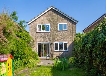 Thumbnail 3 bed detached house for sale in High Street, Cherry Hinton, Cambridge