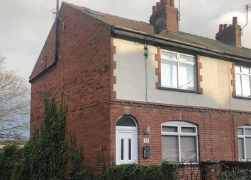 3 bed terraced house for sale in Rockingham Street, Barnsley S71