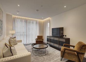Thumbnail 2 Bedroom Flat To Rent In Ponton Street London