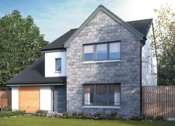 Thumbnail 3 bedroom detached house for sale in Cattofield Terrace, Aberdeen