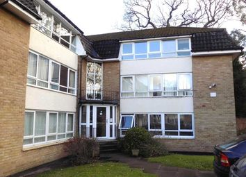 Thumbnail 2 bedroom flat for sale in Limberlost Close, Handsworth Wood, Birmingham