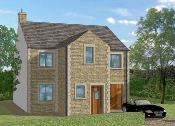 Thumbnail 4 bed detached house for sale in 9 The Meadows, Station Road, Hornby