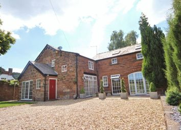 Thumbnail 4 bed cottage for sale in Telegraph Road, Heswall, Wirral