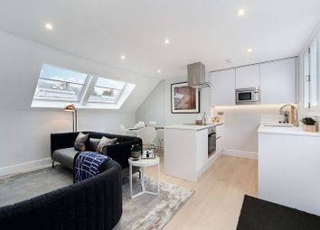Thumbnail 2 bed maisonette for sale in Portland Road, London
