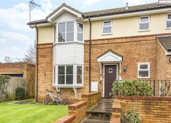 Thumbnail 2 bedroom maisonette for sale in Wychwood Way, Northwood, Middlesex