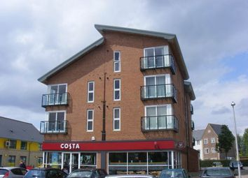 Thumbnail 2 bed flat to rent in Bransby Way, Locking Castle East, Weston-Super-Mare