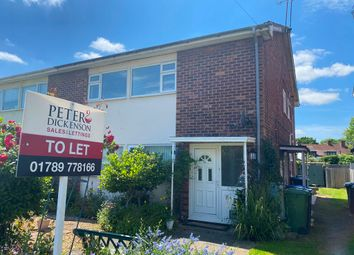 Thumbnail Maisonette to rent in Lords Lane, Studley