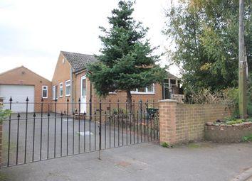 Thumbnail 2 bed detached bungalow for sale in Grange Terrace, Melmerby, Ripon