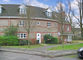 Thumbnail 5 bed terraced house to rent in Goldcrest Way, Four Marks, Alton