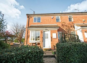 Thumbnail 1 bedroom terraced house for sale in Kelling Close, Luton