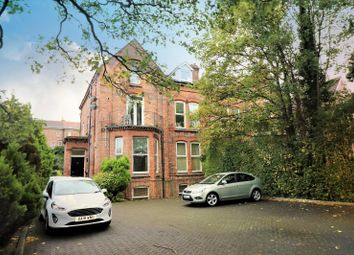 Thumbnail 2 bedroom flat for sale in Cearns Road, Prenton