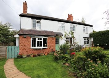 5 bed detached house for sale in Ashby Road, Moira DE12