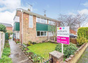 Thumbnail Semi-detached house for sale in Millard Avenue, Hatfield, Doncaster