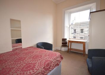 Thumbnail 7 bedroom shared accommodation to rent in Bernard Terrace, Edinburgh