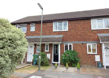 2 bed terraced house for sale in Bishop Fox Way, West Molesey KT8