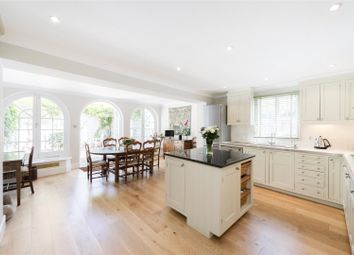 Thumbnail 5 bed terraced house for sale in Irene Road, London