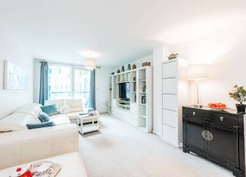 Thumbnail 3 bed flat to rent in St George Wharf, Vauxhall
