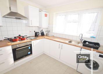 Thumbnail 4 bedroom flat to rent in Alma Road, Southampton