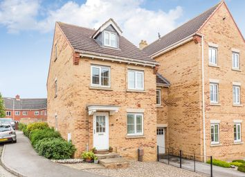Thumbnail 3 bed semi-detached house for sale in Bankside, Higham Ferrers, Rushden
