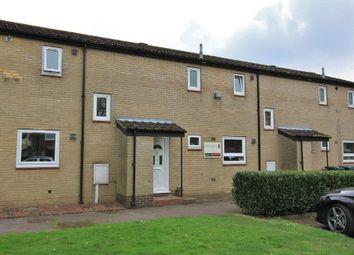 Thumbnail 3 bedroom terraced house for sale in Rampton Drift, Longstanton, Cambridge