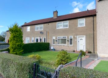Thumbnail 4 bed terraced house for sale in 35 Craigs Avenue, Faifley