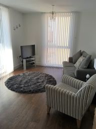 Thumbnail 2 bedroom flat for sale in Barnard Square, Ipswich