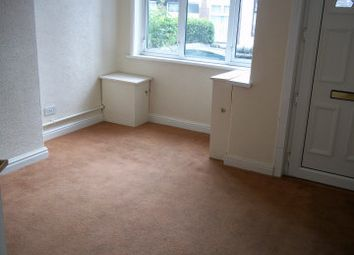 Thumbnail 2 bedroom terraced house to rent in Pinnox Street, Tunstall, Stoke On Trent