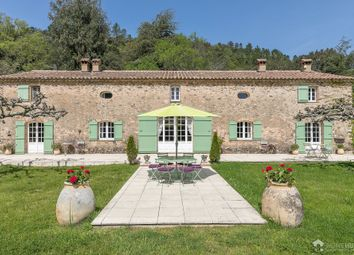 Thumbnail 5 bed property for sale in Tanneron, Var, France