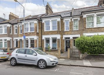 4 bed terraced house for sale in Banchory Road, London SE3