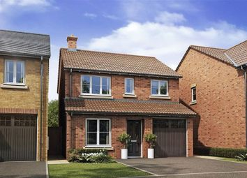 Thumbnail 3 bedroom detached house for sale in Golf Links Lane, Wellington, Telford